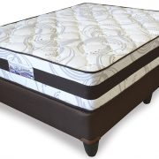 backmaster supreme bed