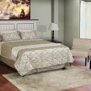 belize beige bedroom suite