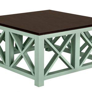 caribbean coffee table