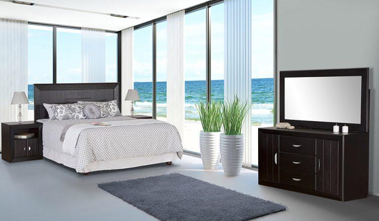 casablanca bedroom suite