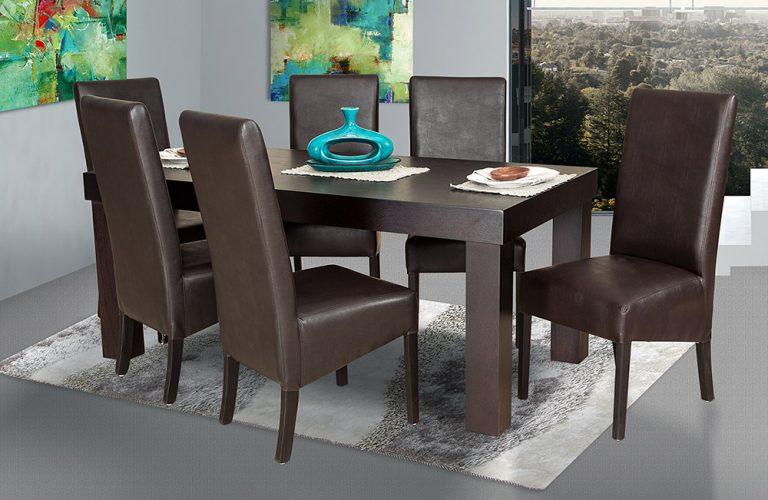 casablanca dining room suite