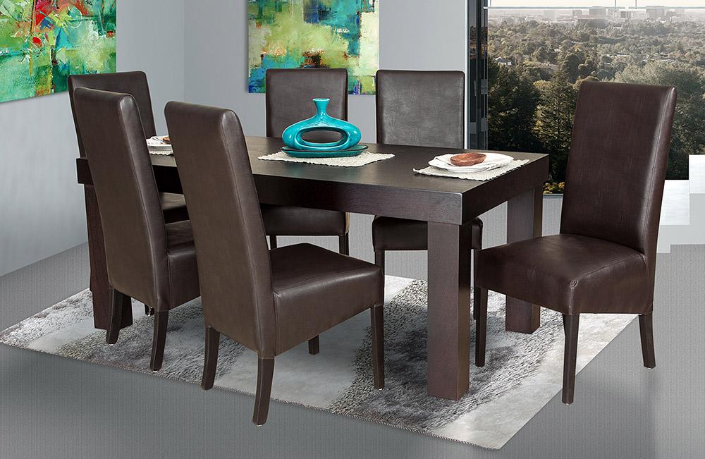 Casablanca Dining Room Suite, Casa Blanca Furniture