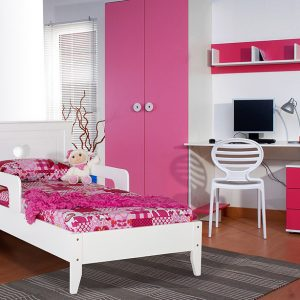 chelsea heart single bed