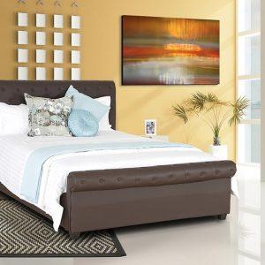cleopatra bed