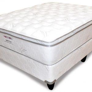 comfort plush mattress