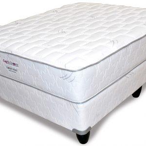 comfort pocket mattress