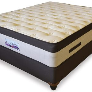 orthocare bed