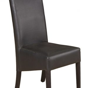 rex pu dining chair