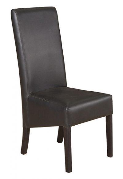 rex pu dining chair