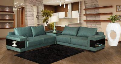 genoa corner sofa