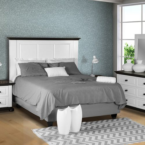 messina bedroom set