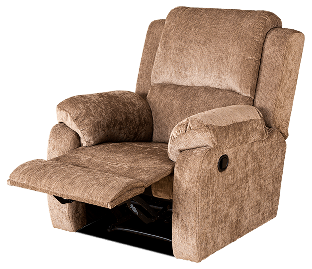 belaire single recliner peru