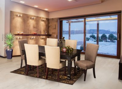 Baltic Dining Suite