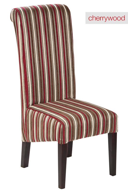 Hyatt Chair Cherrywood SUID007