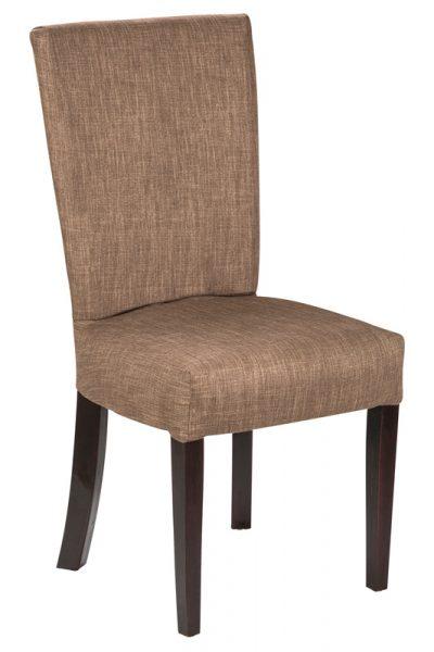 Luigi Chair Dark Brown