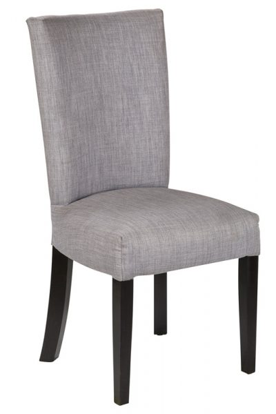 Luigi Chair Grey