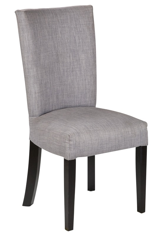 Luigi Chair Grey