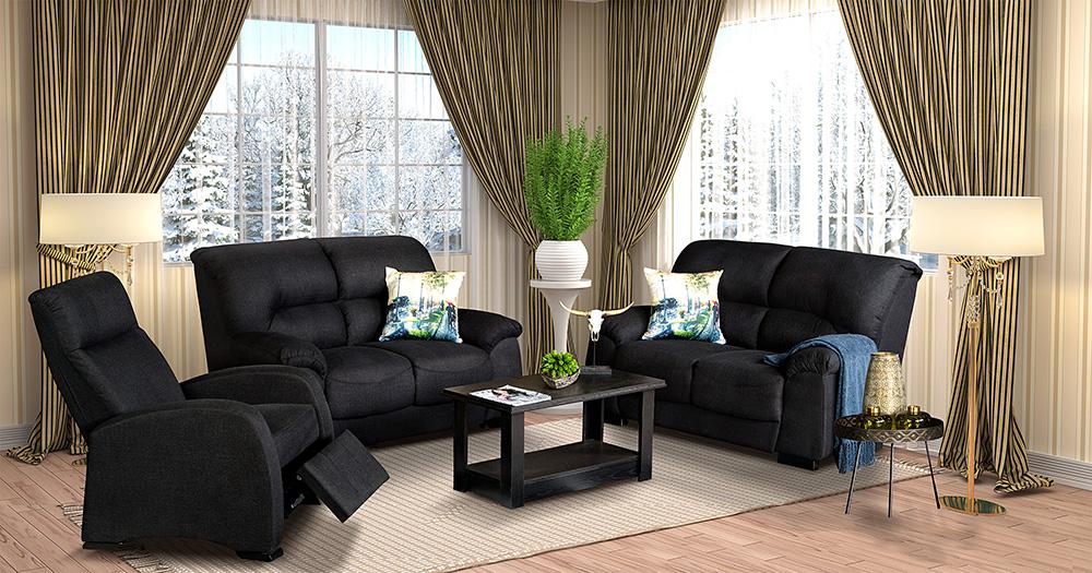 Nixon lounge suite