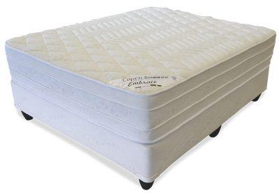 Embrace Lunga foam bed