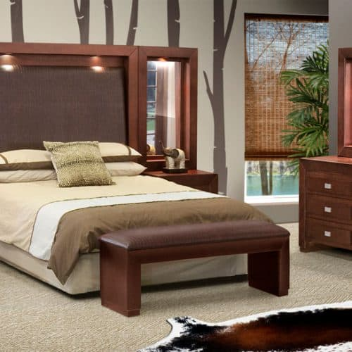 amy bedroom suite