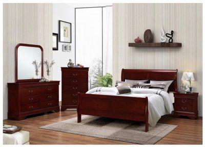 donna bedroom suite