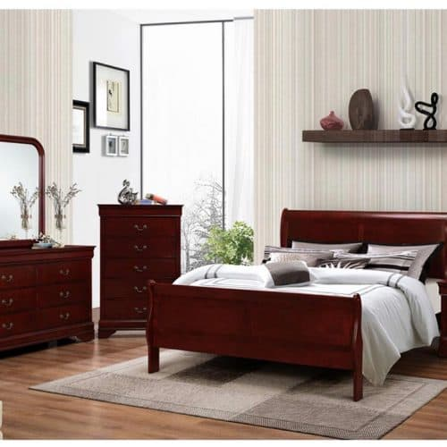 donna bedroom suite