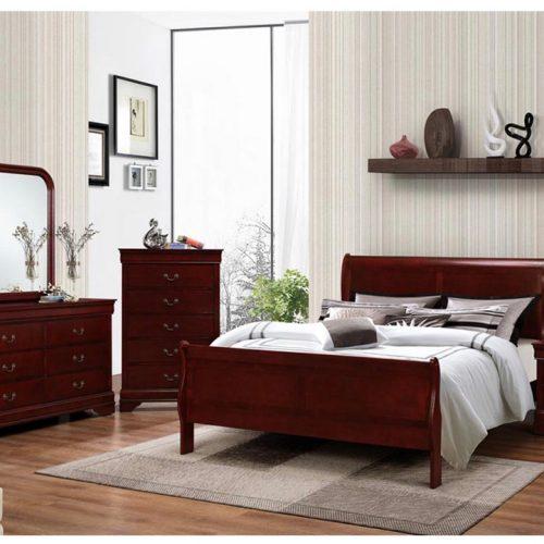 desmond bedroom suite