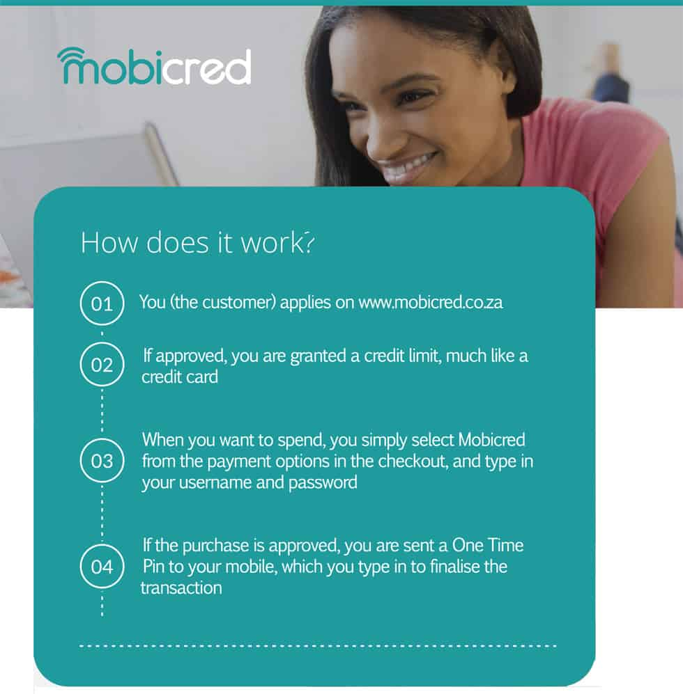 mobicred how it works