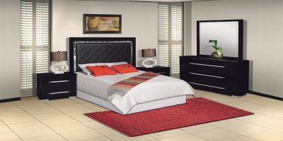 belmond 4 piece queen bedroom suite