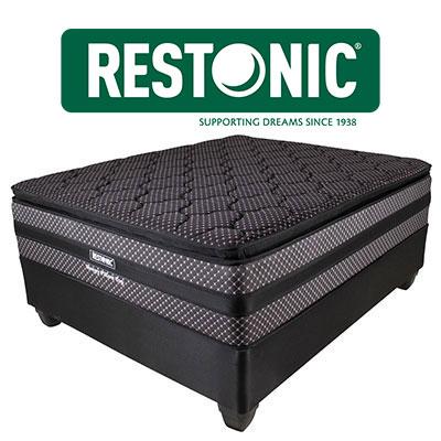 Restonic Bed Sets