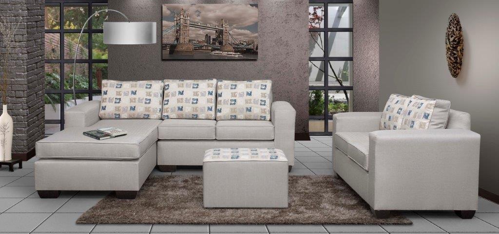 nike 4 piece fabric lounge set