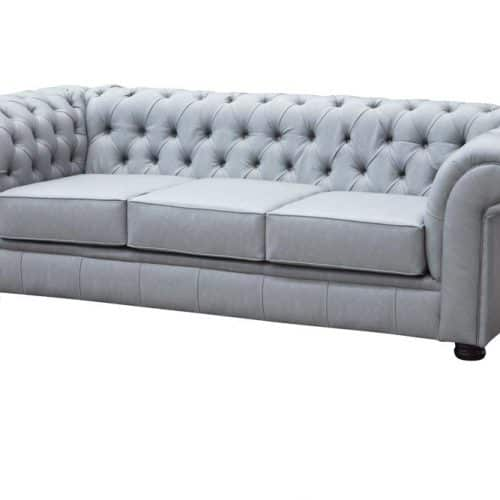 chesterfield 3 devision couch