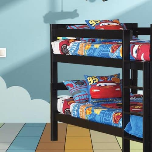 Bunk bed combo